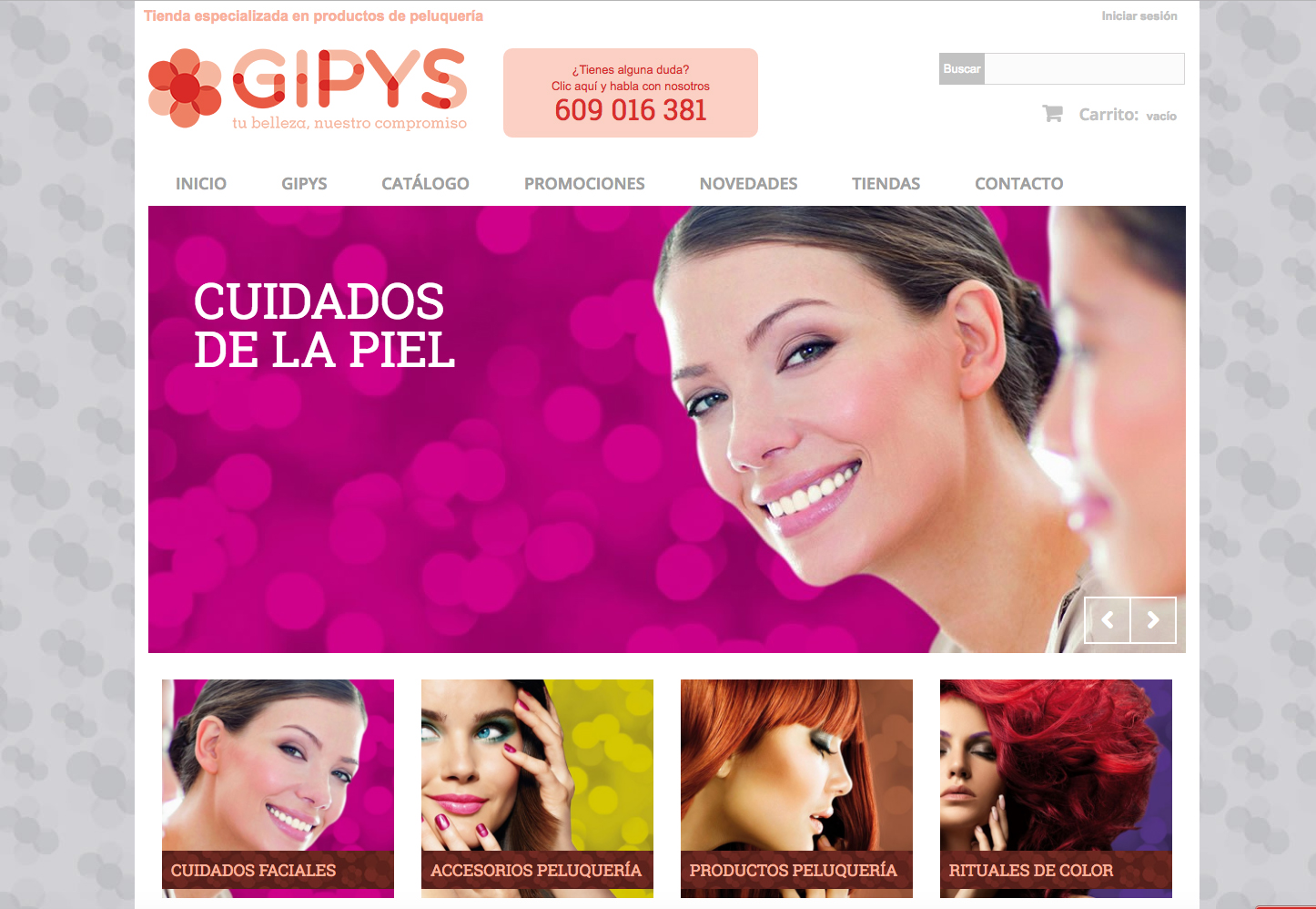 Web Gipys
